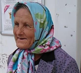 Волгоградцев просят помочь в розыске бабушки с бельмом на левом глазу