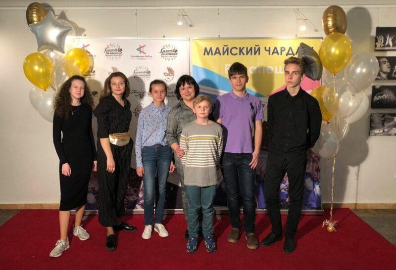 Юные волгоградцы вернулись победителями с международного музыкального конкурса