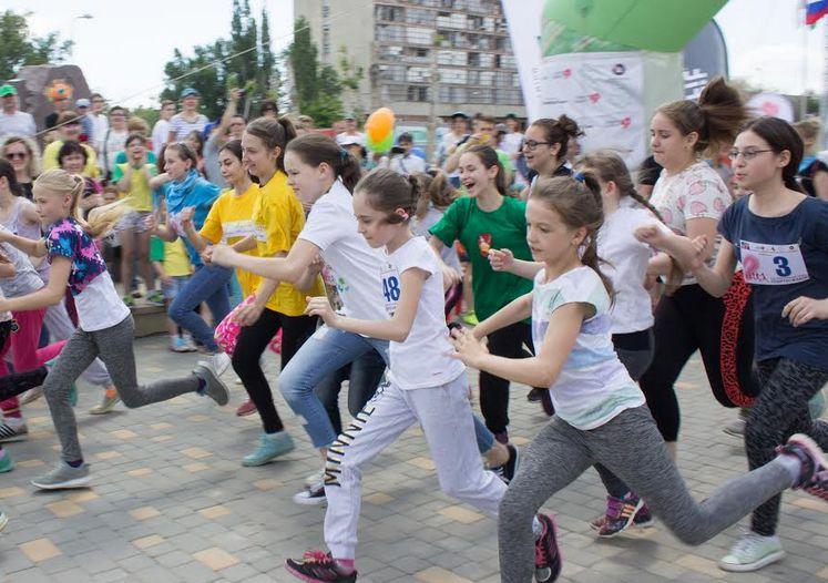 В Волгограде пройдет благотворительный пробег
