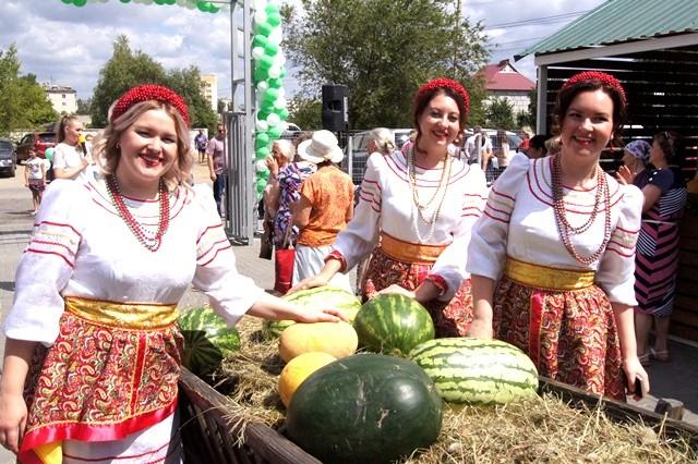 В Волгограде заработают еще 10 ярмарок