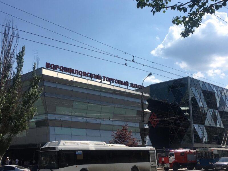 7 мая по Волгограду прокатилась новая волна эвакуаций
