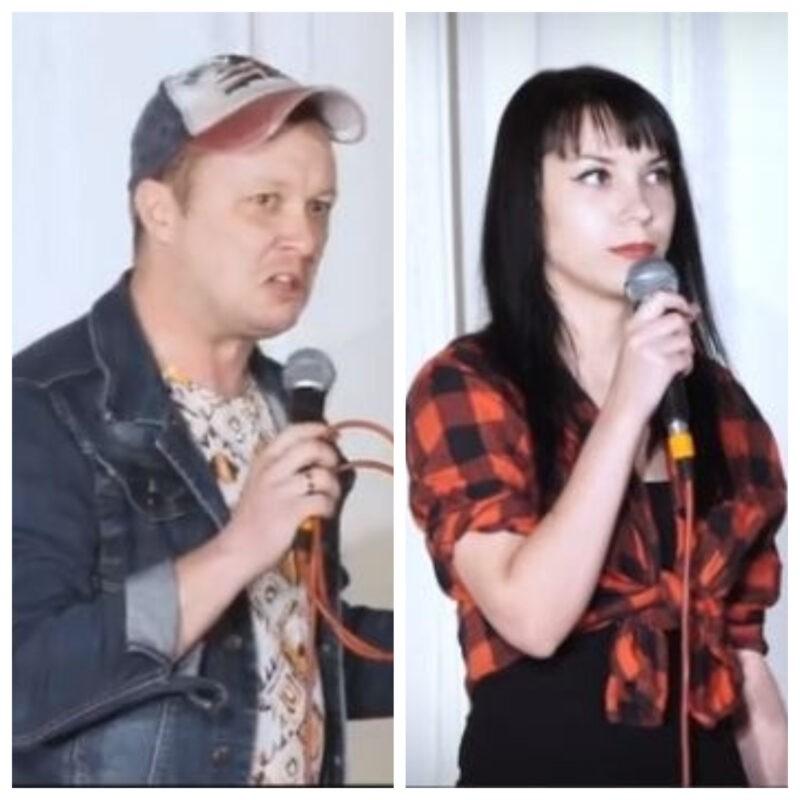 В жутком ДТП на Кубани погибли два комика из Stand Up. ВИДЕО