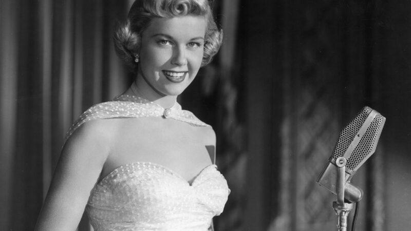 В 97 лет скончалась актриса и певица Дорис Дэй
