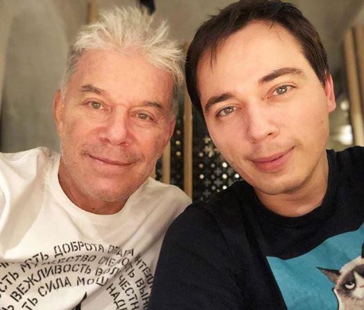 Олег Газманов рассказал о тяжелой болезни