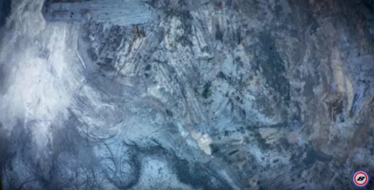 Поверхность Луны или Марса?: Волгоградец показал «Химпром» с высоты