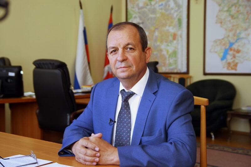 Зампредседателя облдумы Сергей Булгаков опроверг слухи о «900 цыганах», едущих в Волгоградскую область