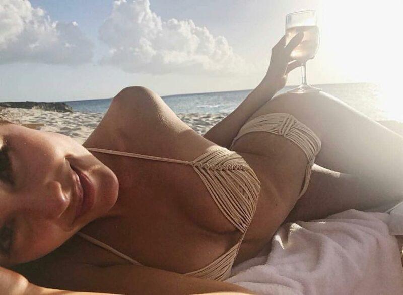Как выглядит самая сексуальная женщина в мире
