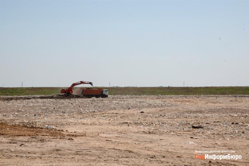 Собственник пруда-накопителя в Светлоярском районе потребовал вернуть его в исходном состоянии