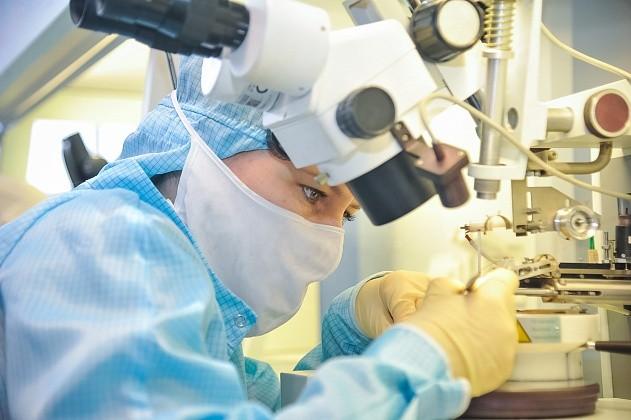В регионе 1 июля стартует конкурс на соискание премий в сфере науки и техники