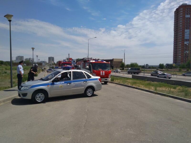 В Оперативном штабе Волгоградской области отчитались об успешно проведенных учениях