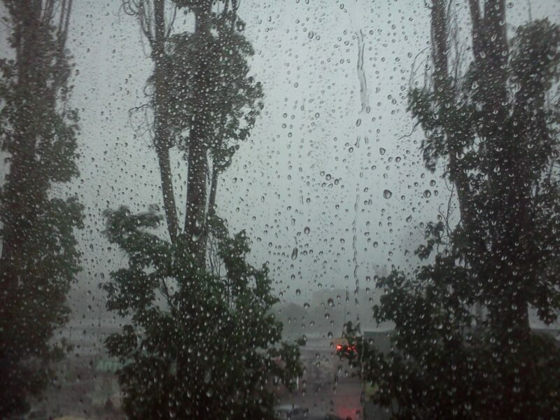 13 июня в Волгограде испортится погода