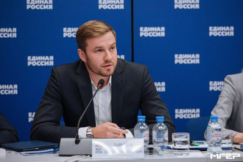 """В Предварительном голосовании """"Единой России"""" приняло участие более 13 тыс. молодых людей"""