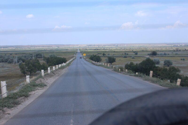 «Стоп, фура!»: продлено ограничение на передвижение по трассам Волгоградской области