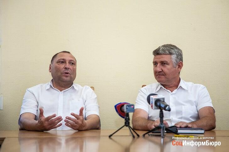 """Глава Ассоциации цыган по ЮФО: """"Я заверяю, что в Волгоградской области все будет спокойно и тихо"""""""