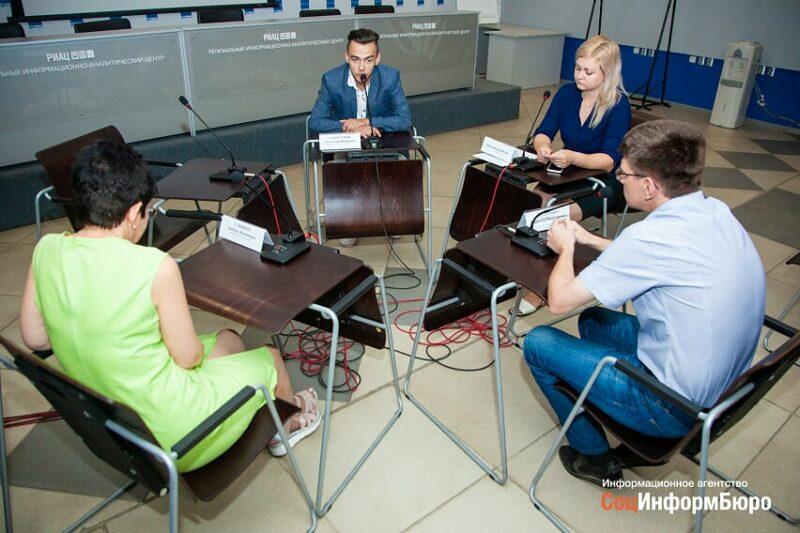 Волгоградскую молодежь начнут прививать от фальсификации истории