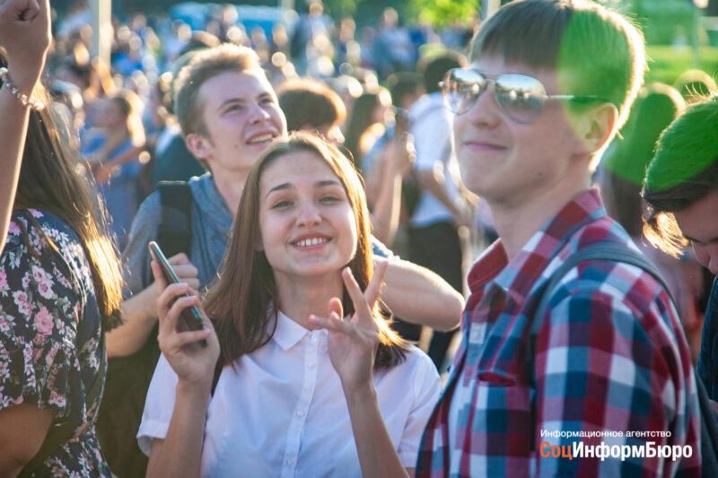 В Волгограде состоится фестиваль NON-STOP «Улыбайся»