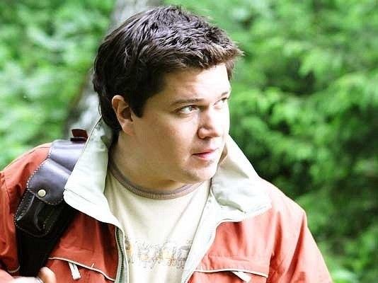 Скончался основатель группы «Високосный год» Илья Калинников