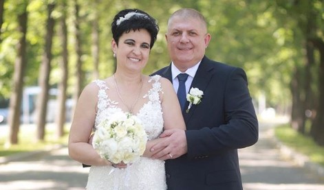 «Счастье возможно в любом возрасте»: 51-летняя Елена Голунова вышла замуж