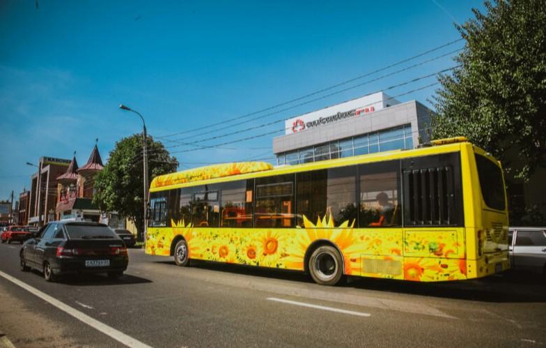 В Волжском изменится схема движения общественного транспорта