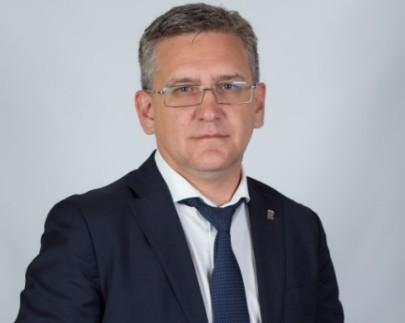 С Сергея Аксенова сняли депутатские полномочия