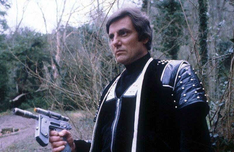 Умер актер из сериала «Доктор Кто»