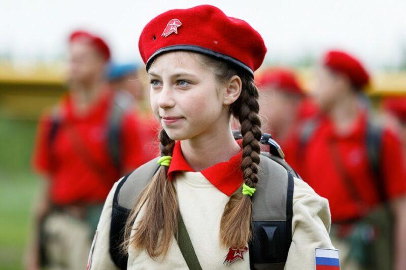 Волгоградские юнармейцы поборятся за звезды