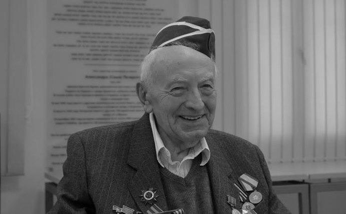 В 96 лет умер последний участник восстания в концлагере Собибор