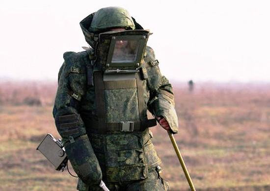 На Лысой Горе нашли снаряды для пушки ЗИС-3