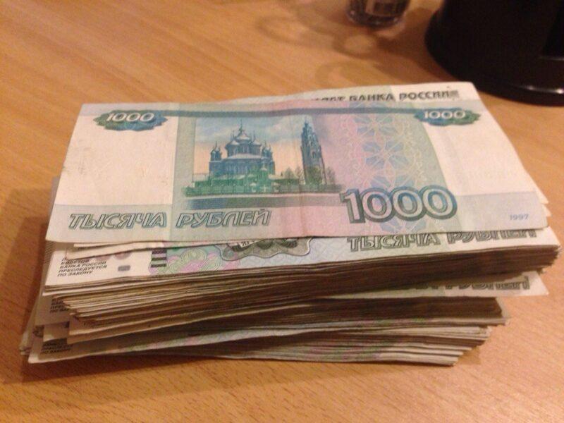 Бывшая волгоградская госслужащая отправится в тюрьму из-за 25 тысяч рублей