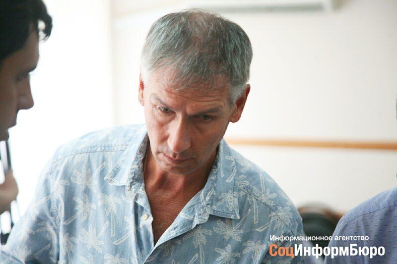 Жизнь после смерти: Леонид Жданов рассказал как провел год после крушения «Елани-12»