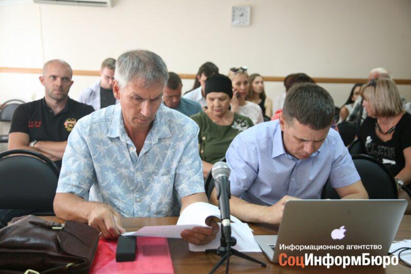 Суд перенес заседание по делу о трагедии на Волге из-за неявки Надежды Хахалевой