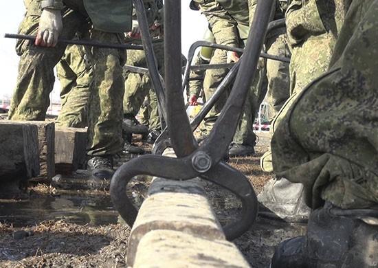 В Волгограде железнодорожников подняли по тревоге