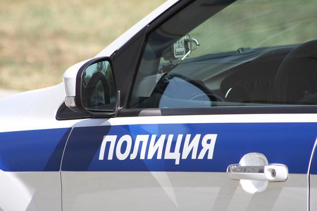 В Волгограде за рулем Mercedes-Benz поймали пьяного мужчину