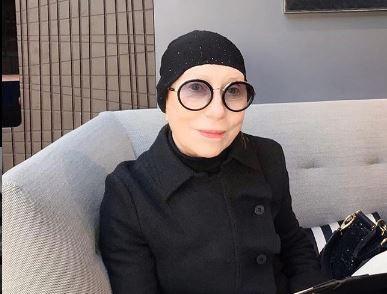Инна Чурикова находится в реанимации в тяжёлом состоянии