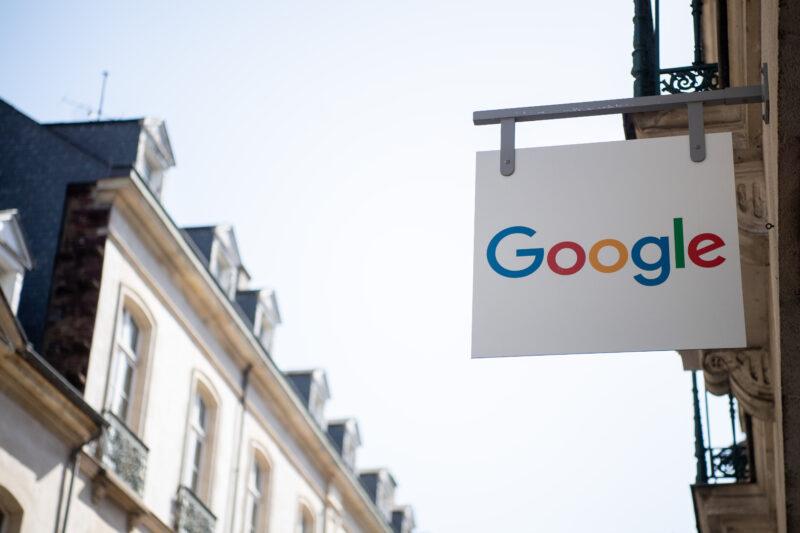 Волгоградское УФАС наказало Google на 150 тысяч рублей