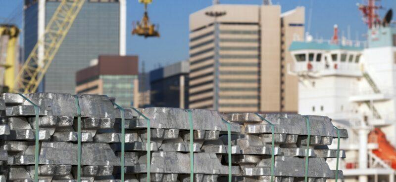 ФАС признала, что Минобороны нарушило закон о конкуренции на торгах с ломом черного и цветных металлов