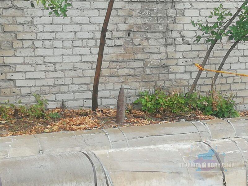 «Снаряд не взрывался»: мэрия Волжского прокомментировала хлопки в старой части города