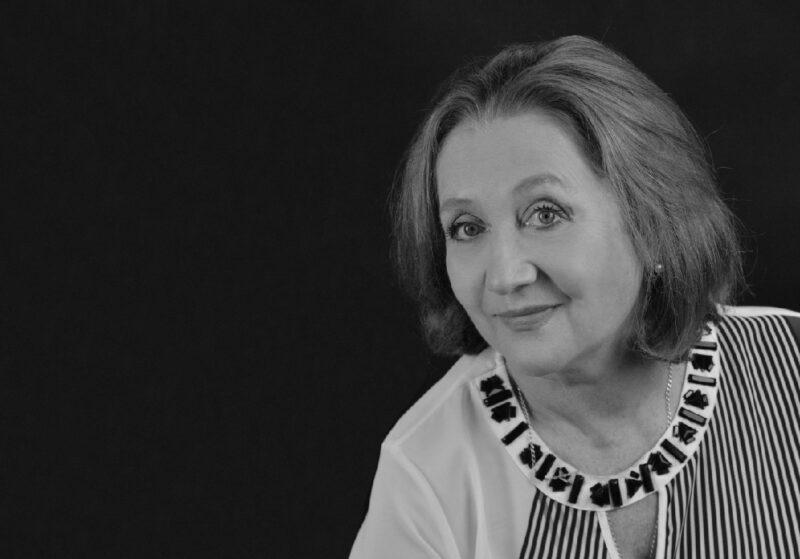 В 65 лет скоропостижно скончалась актриса «Глухаря» Ольга Вяликова