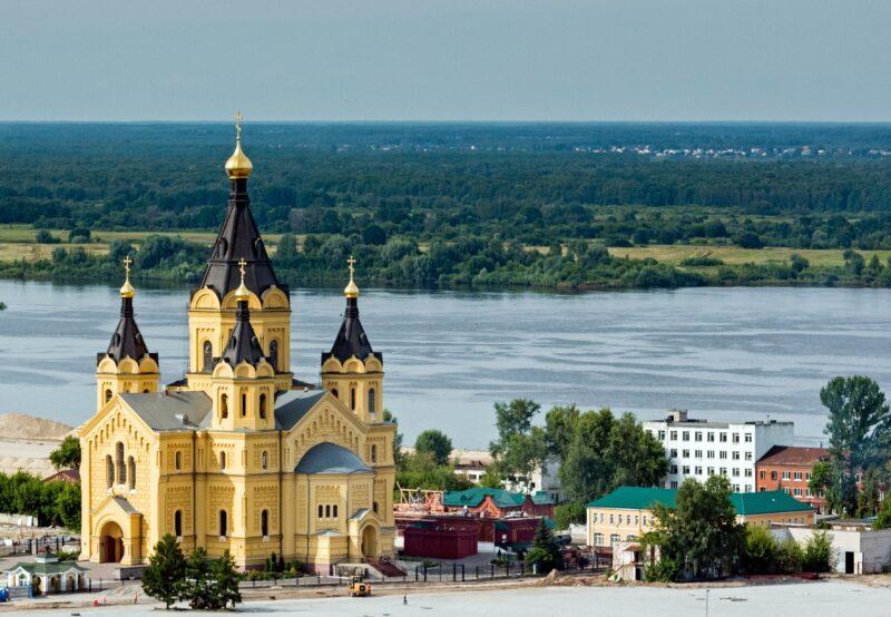 Волгоград и Нижний Новгород свяжет автобусное сообщение