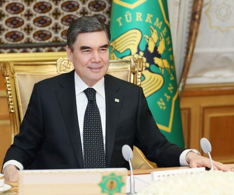 Слухи о смерти президента Туркменистана Гурбангулы Бердымухамедова оказались «сильно преувеличенными»