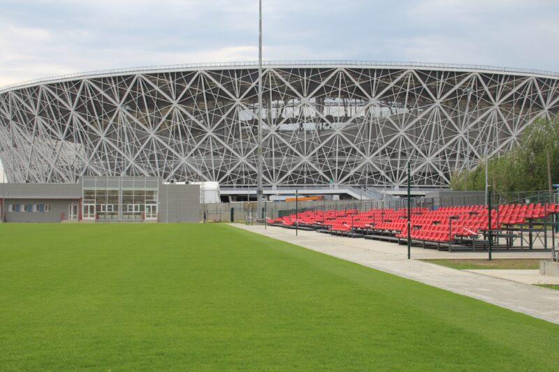 В Волгограде пройдет «Большой фестиваль футбола»