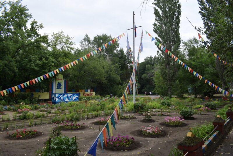 Пришкольные и загородные лагеря Волгоградской области сообщают об отмене смен с 15 июля без официального постановления