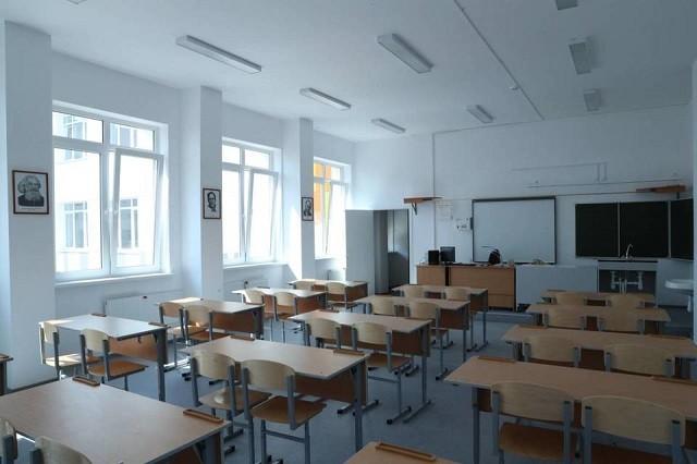 В Кировском районе появится новая школа на 800 мест