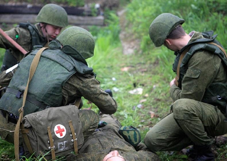 Под Волгоградом 600 военных железнодорожников более десяти суток «выживали, как могли»