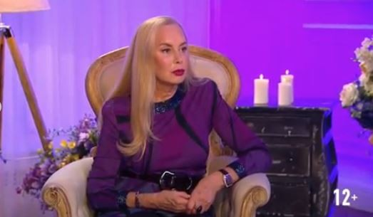 Вдова Кобзона помолодела на 30 лет