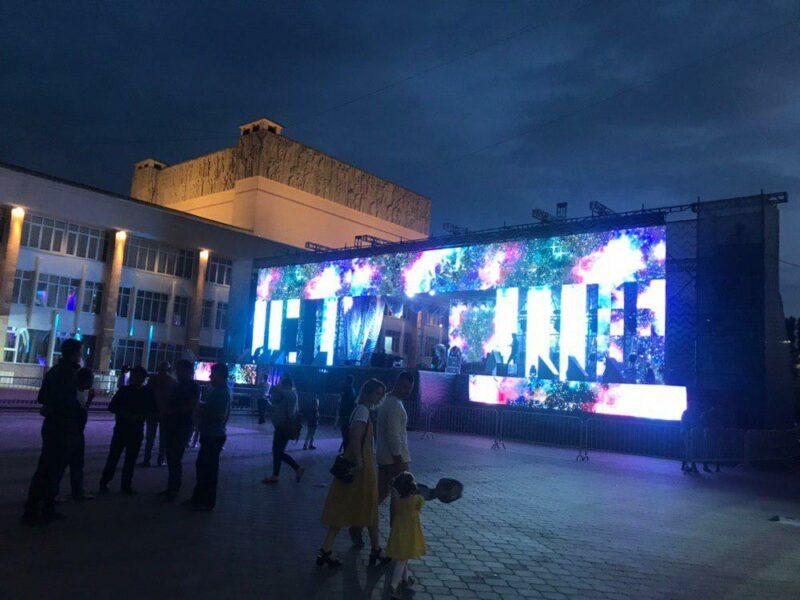 «Коррупция или разгильдяйство?»: Контракты на организацию 65-летия Волжского заключены уже после начала  их исполнения
