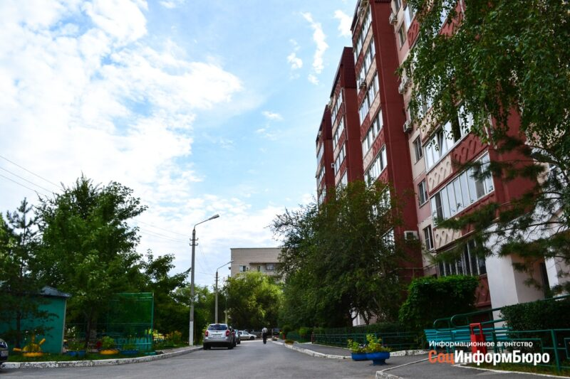 В Волгоградской области похолодает до +5 градусов
