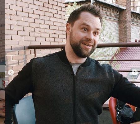 «Домовенок Кузя»: Виталия Гогунского раскритиковали за внешний вид