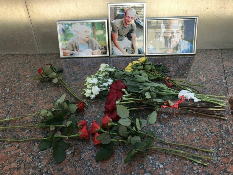 Клинцевич не сомневается, что Ходорковский повинен в убийствах журналистов
