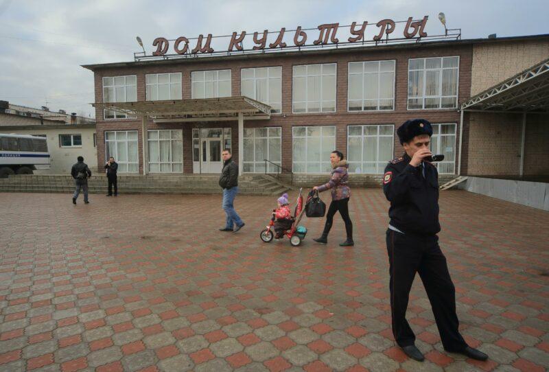 Астраханский подросток надругался над взрослой женщиной
